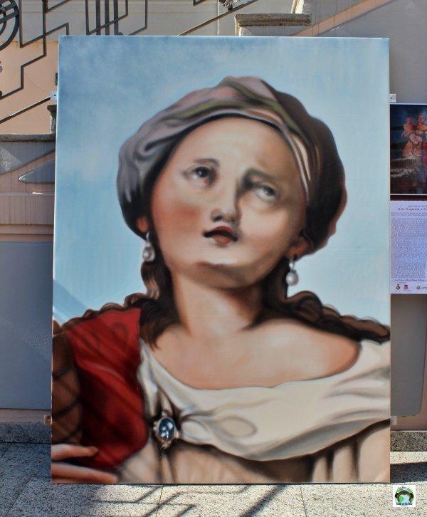 Santa Liberata Andrea Ravo Mattoni