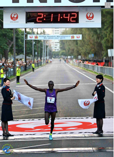 Maratona Honolulu2