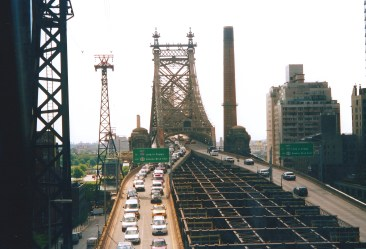 Queensboro bridge4