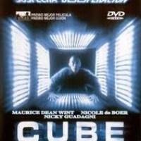 """Destripando """"Cube"""""""