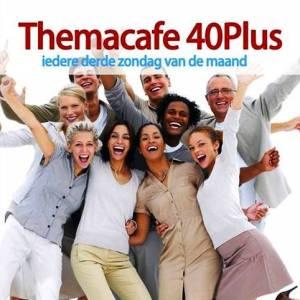 40Plus cafe - iedere derde zondag van de maand