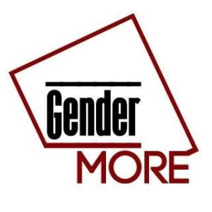 Gender More - logo