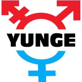 Yunge - logo