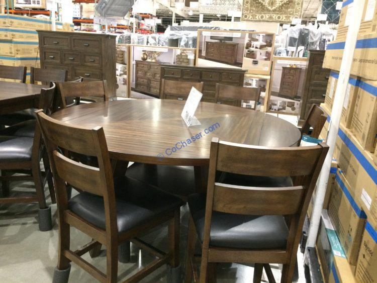 Bayside Furnishings Dining Set