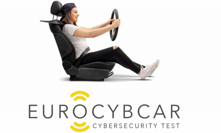 logo de los tests Eurocybcar