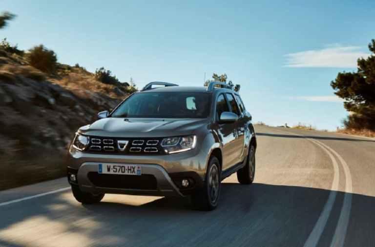 Dacia ECO-G nuevo motor de gasolina y GLP de 100 HP
