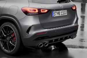 Mercedes-AMG GLA 45 4MATIC+ 421 CV de potencia