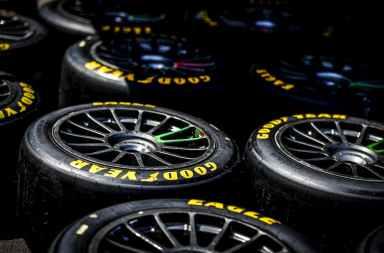 Goodyear te regala hasta 50€ en combustible por la compra de sus neumáticos