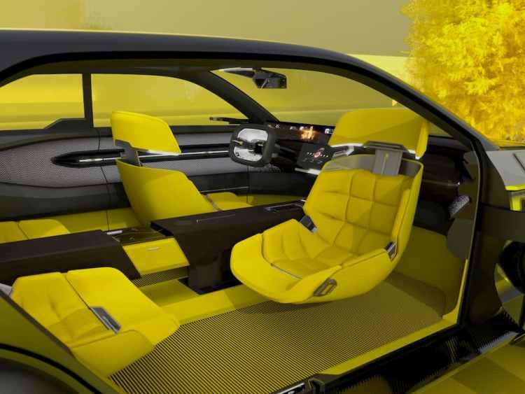 Renault presenta Morphoz