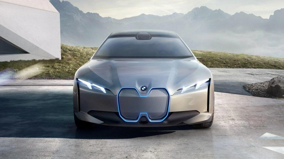 Todos los coches BMW M serán híbridos o 100% eléctricos en 2030
