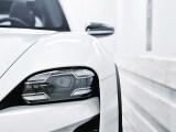 porsche-mission-e super coche eléctrico