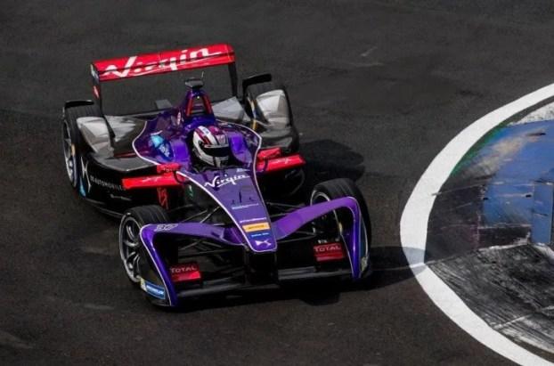 La formula E superará a la Fórmula 1