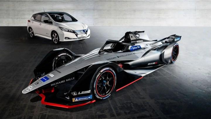 La tecnología de la Formula E tardará entre 2 y 5 años en llegar a la calle