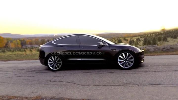Tesla podría vender un modelo nuevo por 22.000€