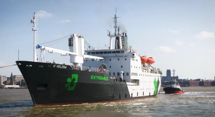barco Extreme E