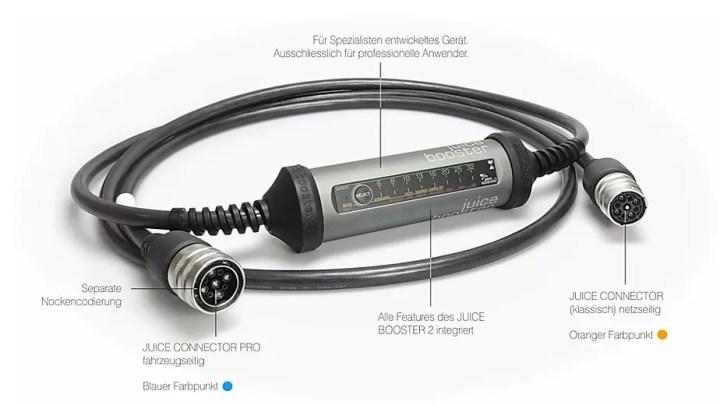 ⚡Juice Booster 2⚡: el cargador portátil con todos los conectores ✅