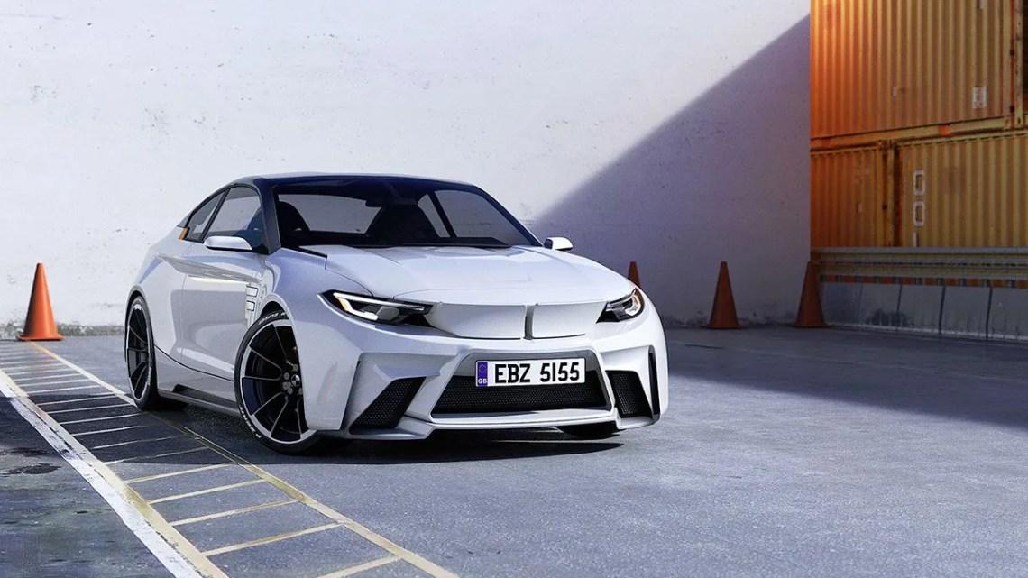 BMW iM2
