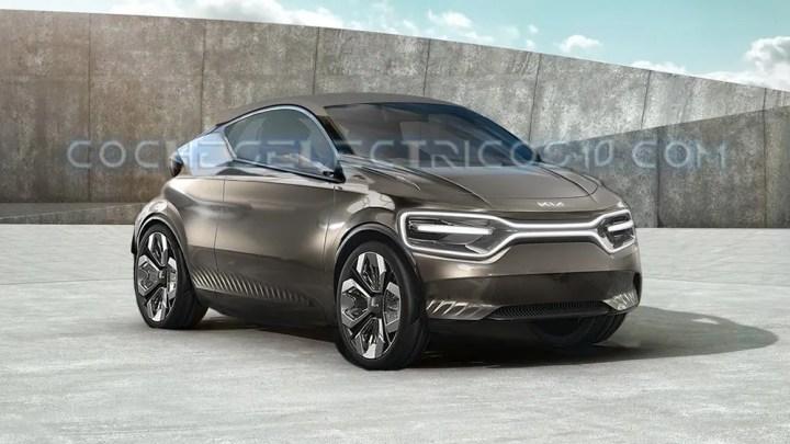 Kia planea fabricar un micro-coche eléctrico