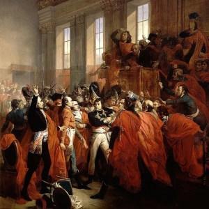 Bonaparte au Conseil_des_Cinq-Cents