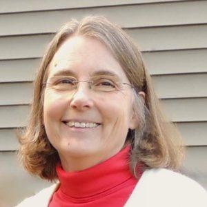 Barbara Cors