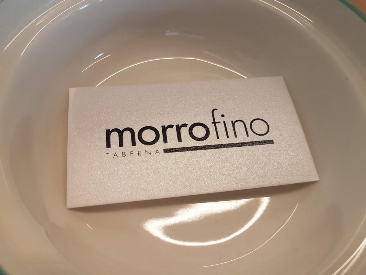 MORROFINO TABERNA, Vigo