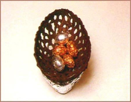 huevo calado