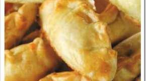 Variedad de empanadas