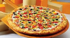 La historia de la pizza