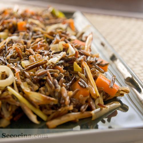 arroz-salvaje