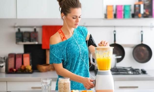 Cuidar el cabello mejorando la alimentación: Consejos prácticos