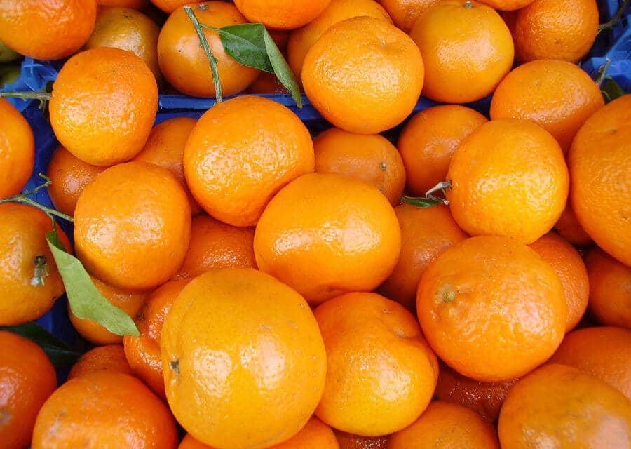 12 recetas para preparar postres caseros con naranjas [Selección de video-recetas]