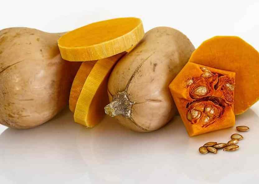 Ideas para cocinar con calabaza: 7 recetas fáciles para toda la ...