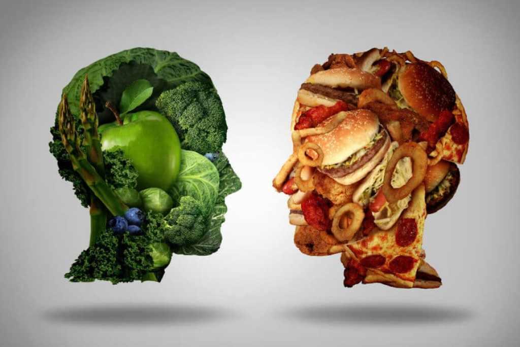 El ejercicio regular puede reducir la actividad de las regiones cerebrales de recompensa que impulsa el deseo al ver la comida.