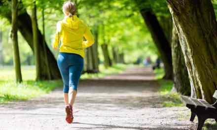 Más ejercicio para reducir el consumo de alimentos ricos en calorías