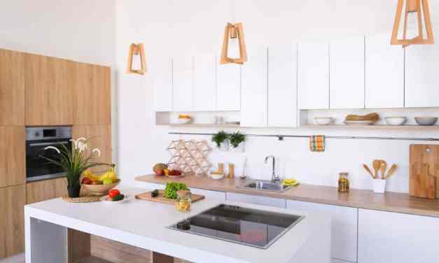 Funcionalidad y diseño en la cocina: Consejos para elegir el mobiliario de cocina