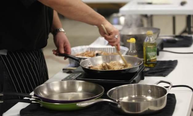 Tipos de sartenes: Lo que hay que saber antes de comprar una sartén