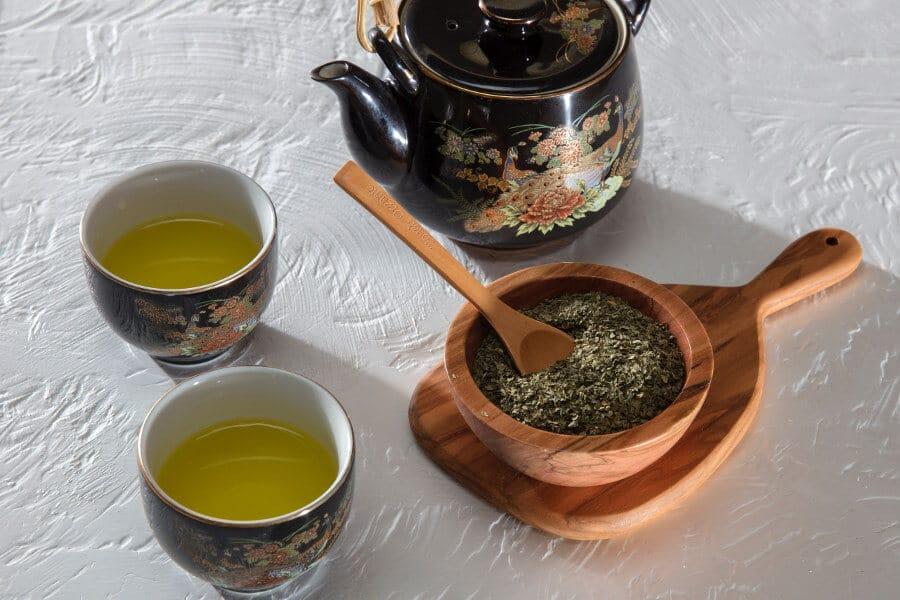 el te verde ayuda a quemar grasa