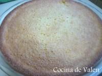 Torta de Queso Criolla