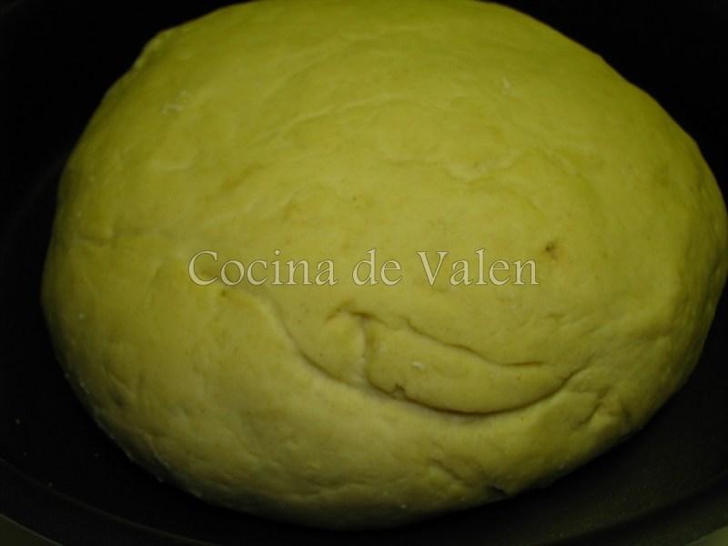 Pan de Jamón - Cocina de Valen