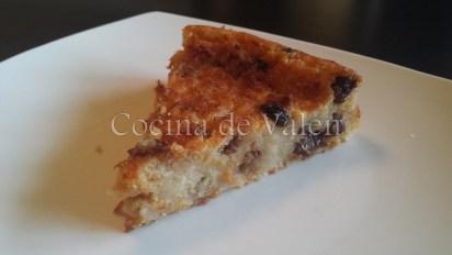 Cómo se hace una torta de pan - Cocina de Valen