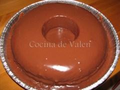 Torta de Chocolate - Cocina de Valen
