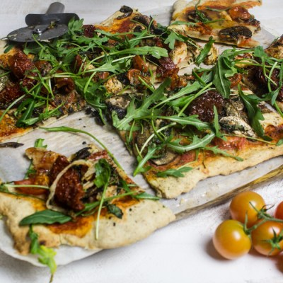Retos de Cocinar el Cambio: adolescentes en casa