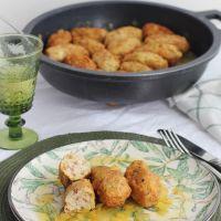 Bolos lucentinos, receta tradicional de Lucena
