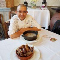 Cómo hacer la Olla de San Antón, receta tradicional de Granada