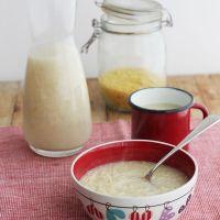 Caldo rápido de cocido para sopa con Thermomix
