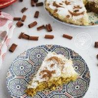 Pastela marroquí de pollo