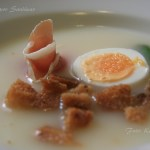 Como hacer sopa de picadillo