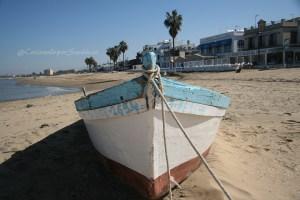 Playa de bajo guía sanlúcar de barrameda