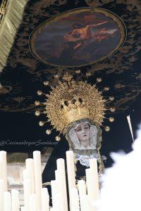 Hdad. Santo Entierro.Sanlúcar de Barrameda