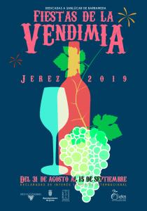 Fiestas de la Vendimia en Jerez de la Frontera